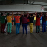 Chorwochenende in der Akademie Remscheid