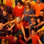 """Konzert """"Zwischen den Jahren"""" im Senftöpfchen-Theater"""