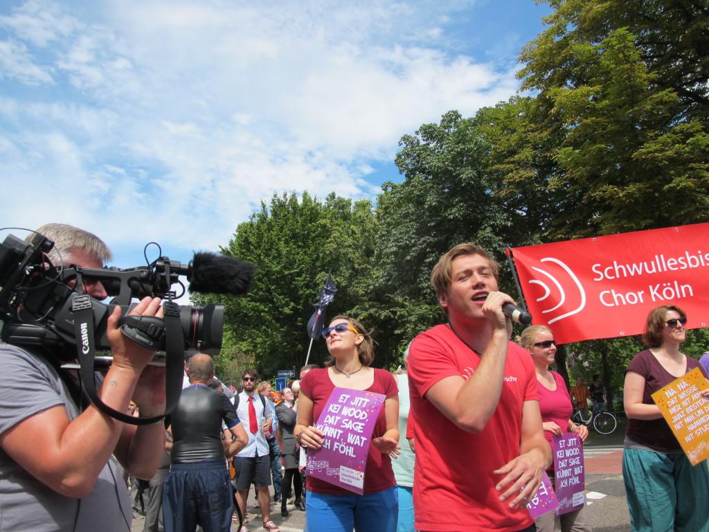 CSD-Parade 2014
