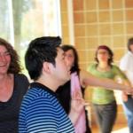 Probenwochenende Akademie Remscheid